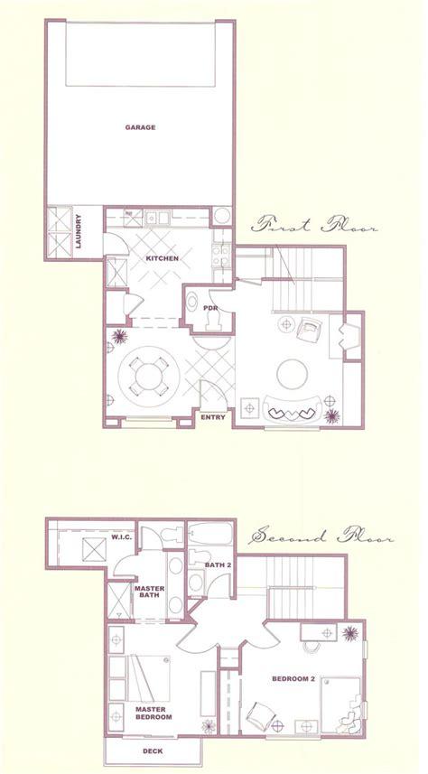 Solstice Floor Plan by Country Solstice Tract Homes Plan 1 Floor Plan