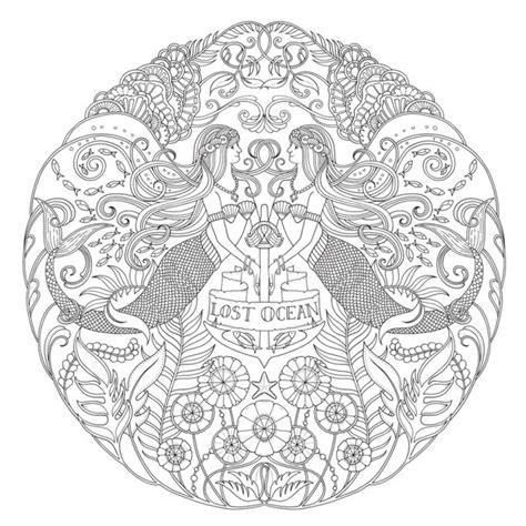 secret garden coloring book whsmith lost freebie from johanna basford miscellanious