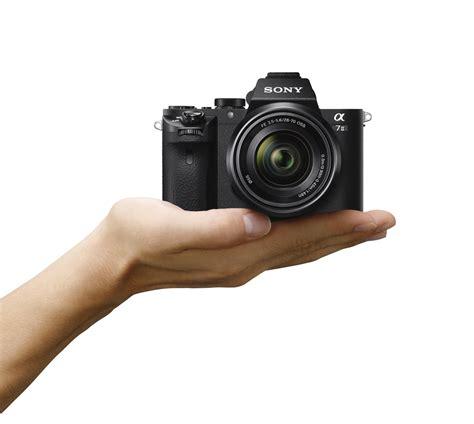 Kamera Sony A7 Mk Ii floricious equipment
