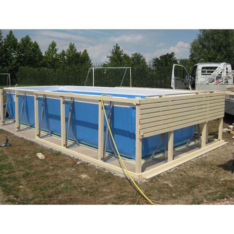 prezzi piscine esterne da giardino piscina fuori terra con rivestimento in legno di abete prezzi