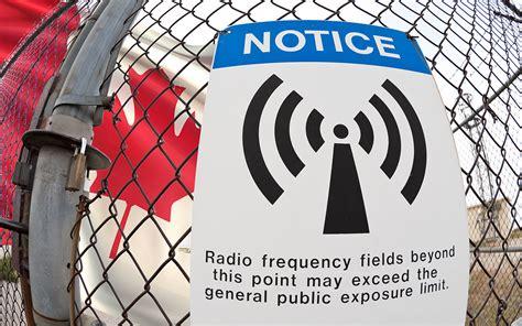 Kode Rf 08 lba 187 canada safety code 6 rf safety awareness