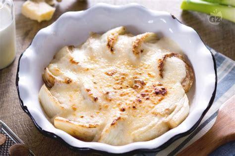 finocchio ricette di cucina ricetta finocchi gratinati la ricetta di giallozafferano