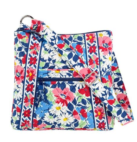 Vera Bradley Hipster Summer Cottage Bags Central Vera Bradley Summer Cottage