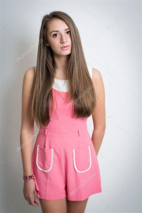 beautiful teen beautiful young teenage girl stock photo 169 heijo 61323861