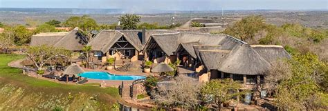Ranch Country Home Plans by Zulu Nyala Safari Game Lodge Accommodation Conference
