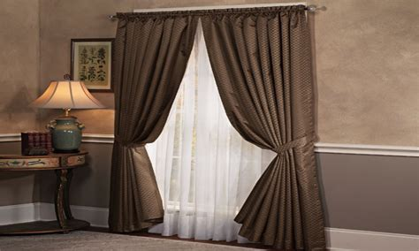 Curtain Ideas For Sliding Patio Doors Curtains In Best Living Room Curtains Living Room Window