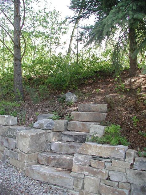 Rock Garden Steps 21 Best Images About Steps Walls On Pinterest Montana Castle Rock And Lakes