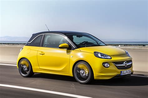 opel adam 2015 2015 opel adam easytronic 3 0 debuts at the istanbul motor