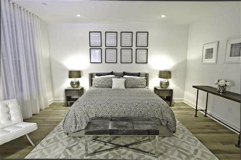 benjamin decorators white silver bedding contemporary bedroom benjamin