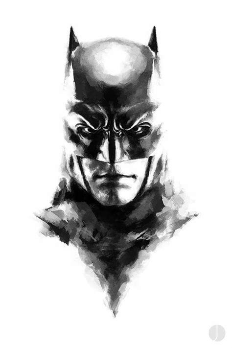 batman head tattoo encontrado en google en pinterest com tattoo pinterest