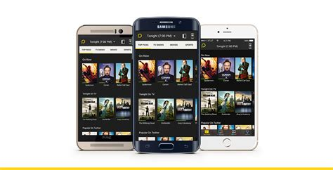 peel uses smart remote data fall tv winners and