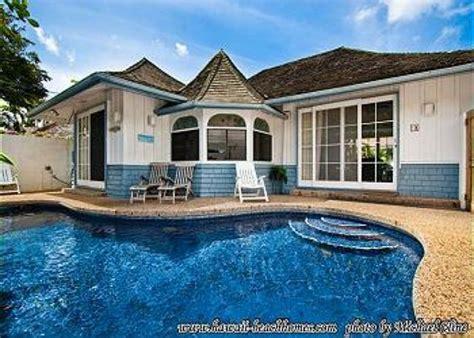 hawaiian bungalow rentals bungalow vacation rentals