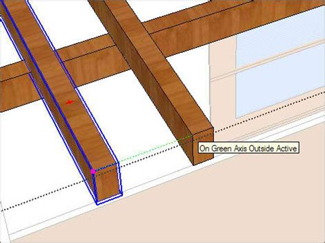 sketchup tutorial array how to array or duplicate objects in sketchup