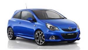 Opel Corsa D Opc Voorbumper Opel Corsa D Opc Facelift Gm Tuningparts