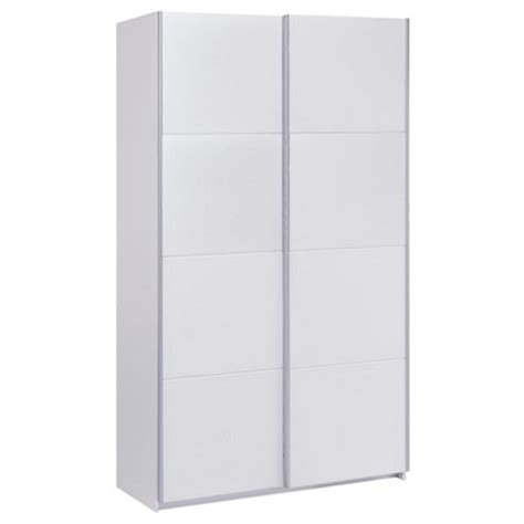 Tesco Direct Wardrobes by Buy Smith Slider Sliding Wardrobe White From Our 2