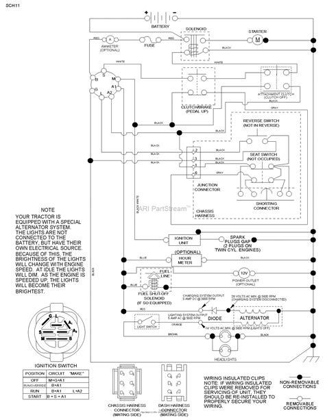 Husqvarna Yth22v46 96043018100 2013 09 Parts Diagram