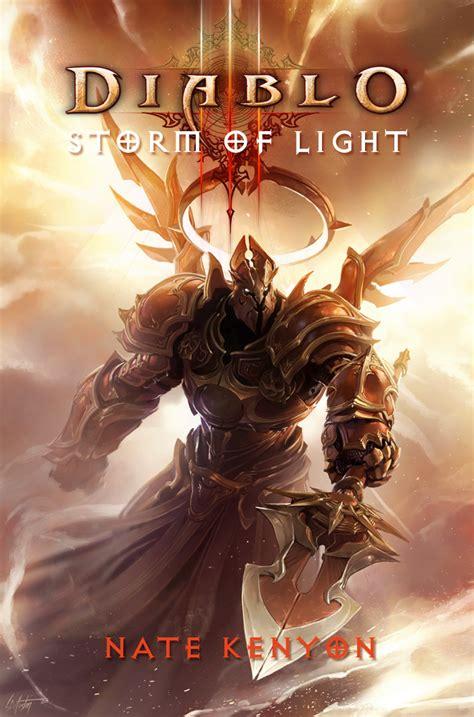 libro diablo iii storm of diablo 3 esp quot diablo iii tormenta de luz quot novela para 2014