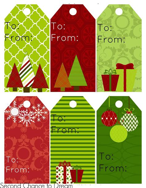 free christmas gift card or money card holder free printable
