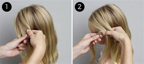 ponytail bob cut instructions pictures step by step ladder hairstyle black hairstle