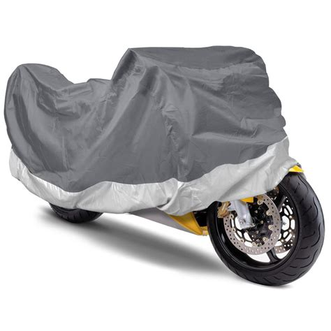 Protection Air Cover Indoor Size Motor Xl motorcycle cover waterproof outdoor motorbike all weather protection xl 826942119866 ebay