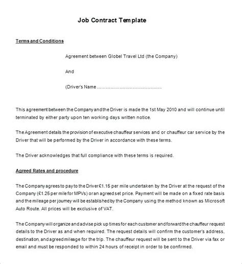 temporary contract template temporary contract template flybymedia co