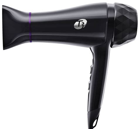 T3 Hair Dryer Attachments t3 featherweight luxe 2i hair dryer review