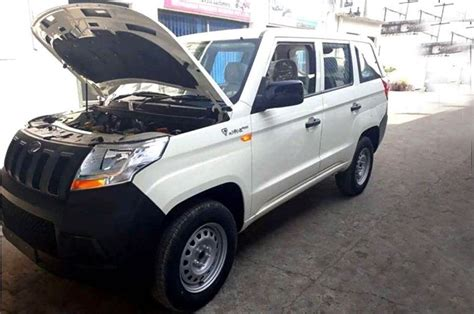 mahindra choice in gurgaon ibb mahindra tuv300 plus p4 all set for a launch in