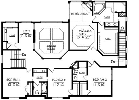 2 story great room floor plans two story great room 73317hs architectural designs