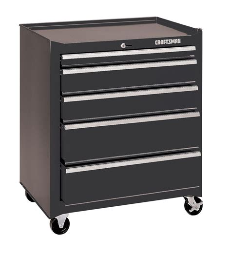 craftsman 5 drawer tool box kmart craftsman 5 drawer homeowner rolling tool cabinet