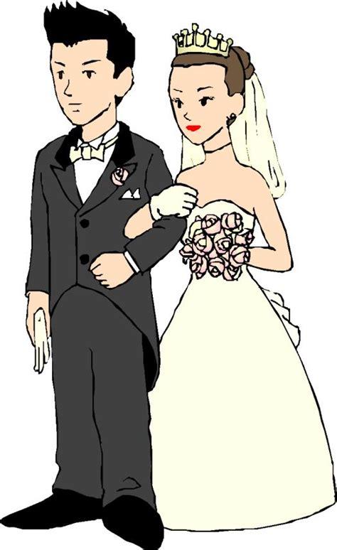 matrimonio clipart novios clipart gif imagui