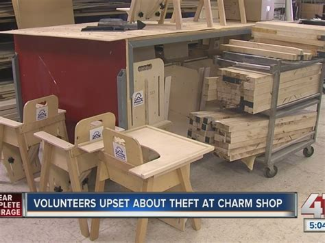Upholstery Supplies Kansas City by Thieves Tools Used To Help Kansas City Who Are