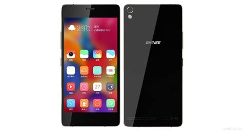 themes for android gionee s7 gionee elife s7 with dual sim 4g lte launched in india