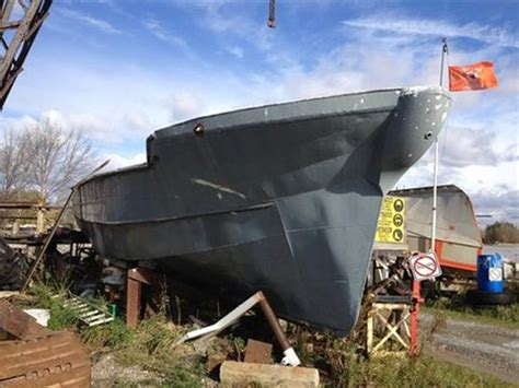 steel hull boats for sale photo 2 of 6