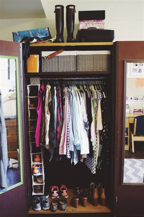 Closet Space Saving Ideas by Space Saving Tips For Your Room When Home Is Only 100 Sq Ft