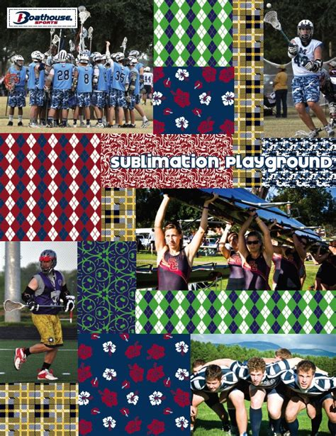 boat house sports boathouse sports releases new fall 2011 catalog lacrosse playground