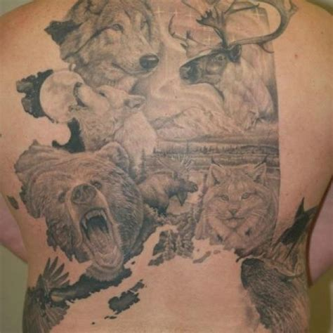 alaska tattoo designs 25 best ideas about alaska on maine