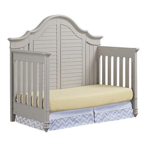 Bassett Convertible Crib Nantucket 4 In 1 Convertible Crib