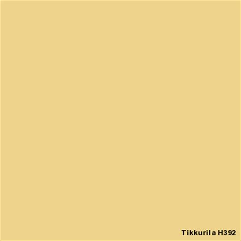 h392 butter milk interior colours card tikkurila decorative paints colors interior