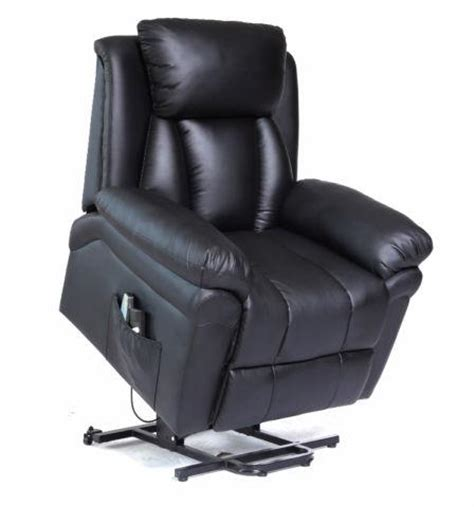 recliner chairs edmonton new power recliner massage chair heat swivel rocking