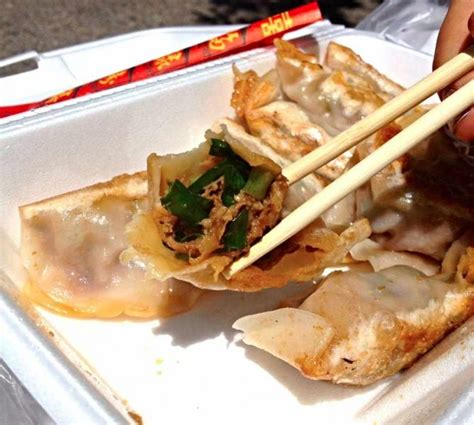 Lam Zhou Handmade Noodle - best dumplings in chinatown new york