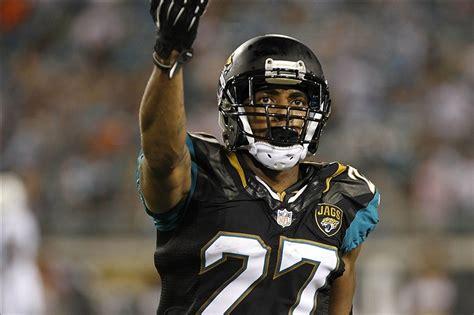 Dwayne Gratz Jaguars Jacksonville Jaguars Will Start Dwayne Gratz