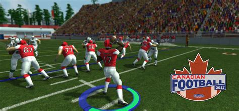 football games for pc free download full version highly compressed canadian football 2017 free download full version pc game
