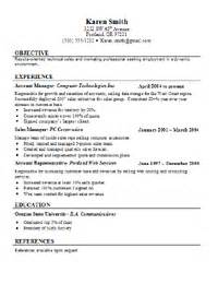 10 easy to use and free resume templates word writing