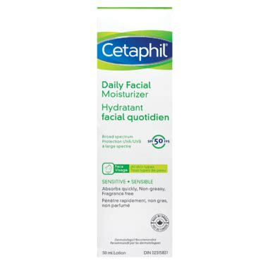 Cetaphil Daily Moisturizer Spf 15pa Uvauvb Protection buy cetaphil daily moisturizer at well ca free shipping 35 in canada