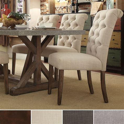 upholstered parsons dining room chairs 1000 ideas about upholstered dining chairs on pinterest