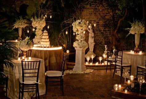 Wedding Hairstyles New Orleans by Chateau Lemoyne Quarter Wedding Ceremony