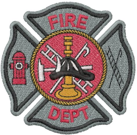 embroidery pattern logo fire dept logo embroidery designs machine embroidery
