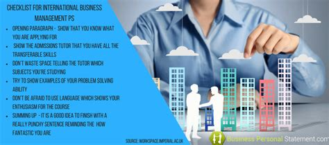 Mba In Global Business Management by Best Personal Statement Writers For Hire For Mba