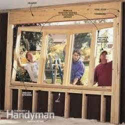 How To Install A Bow Window window view bays and bow windows on pinterest