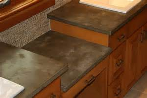 Modern Bathroom Countertops Squak Mountain Hazel Modern Vanity Tops And Side Splashes Seattle By Agrestal